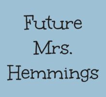 Future Mrs. Hemmings by kawaiimilly