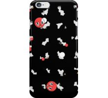 Tina, Tuna iPhone Case/Skin