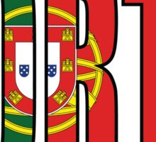 Porto. Sticker