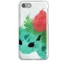 #002 iPhone Case/Skin