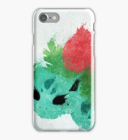 #002 iPhone Case/Skin