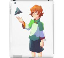 Pidge and Rover iPad Case/Skin