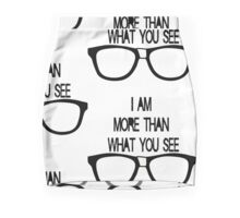 Bios Blog Eye-Glass Icon#01 Mini Skirt