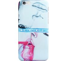 Freak- Lana Del Rey iPhone Case/Skin