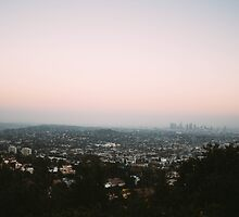 Los Angeles by EvelynGonzalez