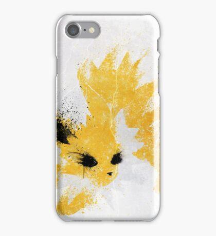 #135 iPhone Case/Skin