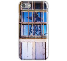 Old Building in Tombstone iPhone Case/Skin