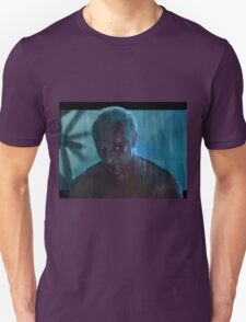 Roy Batty Unisex T-Shirt