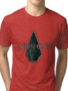 arrow Tri-blend T-Shirt