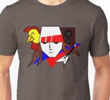 BUCKETHEAD - 3 Foot Clearance Unisex T-Shirt
