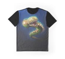 Abyssal lights Graphic T-Shirt