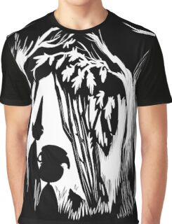 Over the Garden Wall (inversed) Graphic T-Shirt
