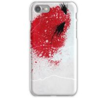 #100 iPhone Case/Skin