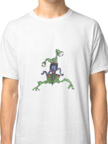 Bayou Bog Monster Classic T-Shirt