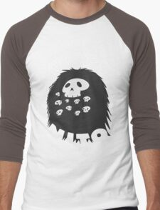 That's Nito Men's Baseball ¾ T-Shirt