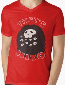 That's Nito Mens V-Neck T-Shirt