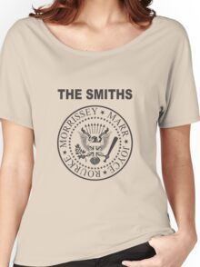 Smiths Hey Ho! Women's Relaxed Fit T-Shirt