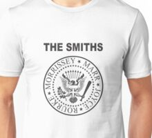 Smiths Hey Ho! Unisex T-Shirt