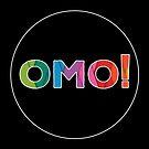Omo! 오모 Korean-Inspired by ReadingFever