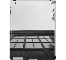 Skyward Reflection iPad Case/Skin