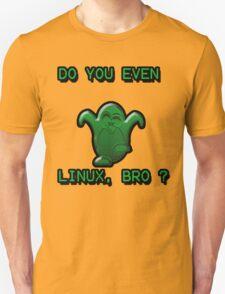 LINUX BRO Unisex T-Shirt