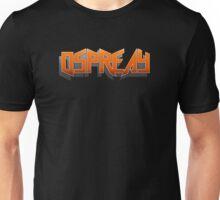 Ospreay Unisex T-Shirt