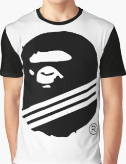 BAPE Graphic T-Shirt