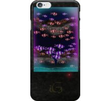 Fish Tank iPhone Case/Skin