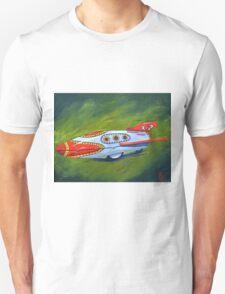 The Great Adventure  Unisex T-Shirt