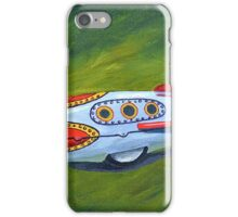 The Great Adventure  iPhone Case/Skin