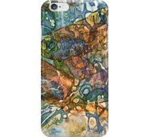 The Atlas Of Dreams - Color Plate 167 iPhone Case/Skin
