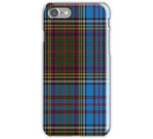 01562 Anderson (Coulson Bonner #2) Family/Clan Tartan iPhone Case/Skin