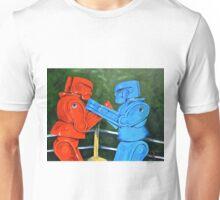 The Twelfth Round  Unisex T-Shirt