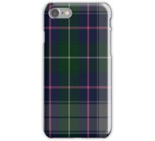 01559 American Society of Travel Agents (2001) Tartan  iPhone Case/Skin