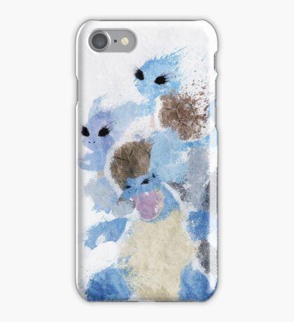 Hydro Pump iPhone Case/Skin