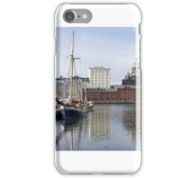 Helsinki iPhone Case/Skin