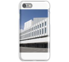 Helsinki 4 iPhone Case/Skin