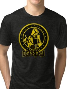 Will Ospreay Tri-blend T-Shirt
