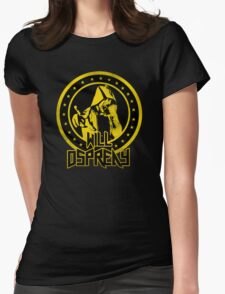 Will Ospreay Womens Fitted T-Shirt