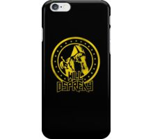 Will Ospreay iPhone Case/Skin