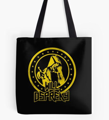 Will Ospreay Tote Bag