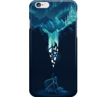 Frozen: The Act of True Love iPhone Case/Skin
