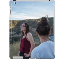 One Verse iPad Case/Skin