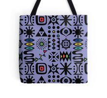Flash Forward Tote Bag