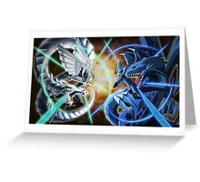 Antihero Greeting Card