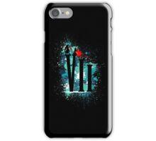 Remembering Aerith (Dark) iPhone Case/Skin