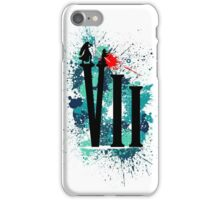 Remembering Aerith (Light) iPhone Case/Skin