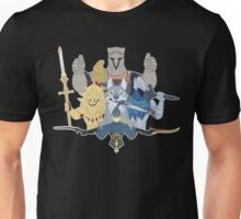 Team- Knights of Gwyn Unisex T-Shirt