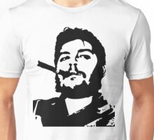 Vintage Man Smoking A Cigar Unisex T-Shirt