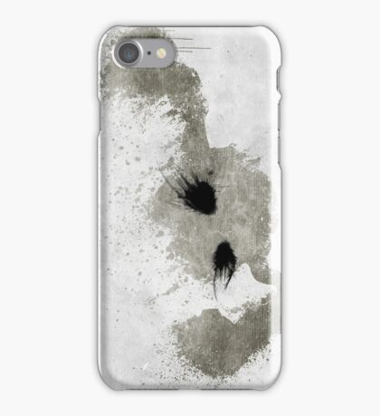 #074 iPhone Case/Skin